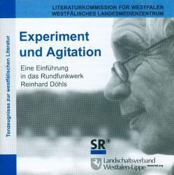 Experiment und Agitation von Döhl,  Reinhard