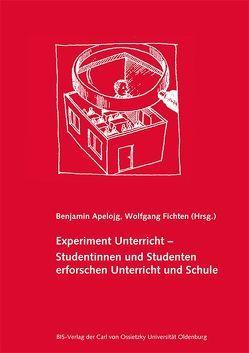Experiment Unterricht von Apelojg,  Benjamin, Fichten,  Wolfgang