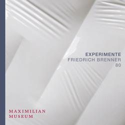 Experimente von Emmendörffer,  Christoph, Trepesch,  Christof