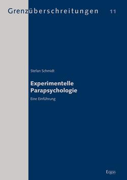 Experimentelle Parapsychologie von Schmidt,  Stefan