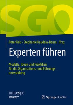 Experten führen von Kaudela-Baum,  Stephanie, Kels,  Peter