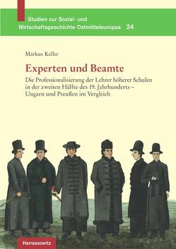 Experten und Beamte von Keller,  Markus