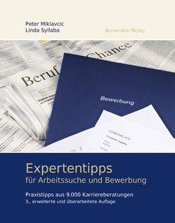 Expertentipps von Miklvcic,  Peter, Syllaba,  Linda