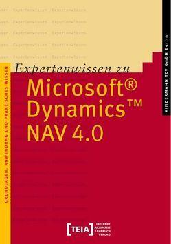 Expertenwissen zu Microsoft Dynamics NAV