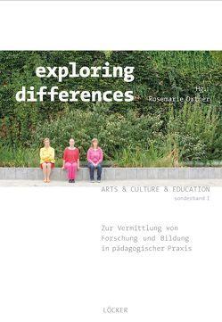 exploring differences von Czejkowska,  Agnieszka, Ortner,  Rosemarie