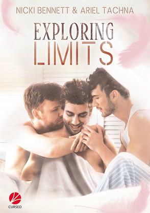 Exploring Limits von Bennett,  Nicki, Jilan,  Greyfould, Tachna,  Ariel