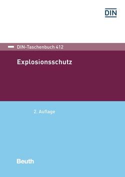 Explosionsschutz