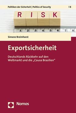Exportsicherheit von Breimhorst,  Simone