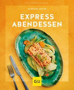 Express-Abendessen von Möller,  Hildegard