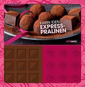 Express-Pralinen-Set von Iden,  Karin