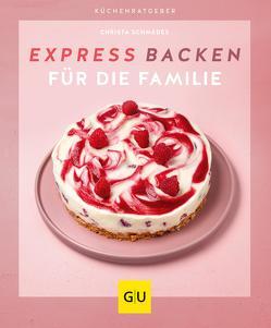 Expressbacken für die Familie von Schmedes,  Christa