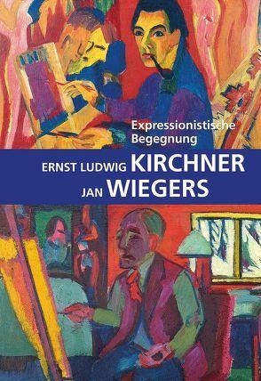 Expressionistische Begegnung von Blübaum,  Dirk, Rösch,  Adina Christine