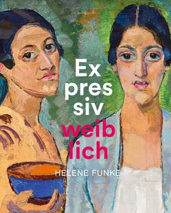 Expressiv weiblich von Bußmann,  Frédéric, Weigel,  Viola