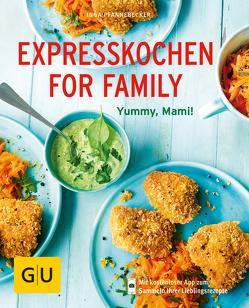 Expresskochen for Family von Pfannebecker,  Inga