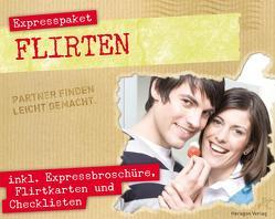 Expresspaket Flirten von Frotto,  Michael