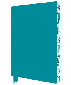 Exquisit Skizzenbuch: Farbe Türkis