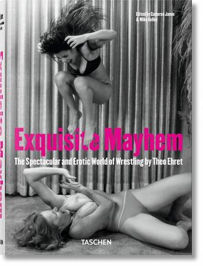 Exquisite Mayhem von Ehret,  Theo