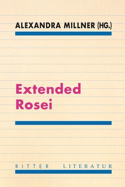 Extended Rosei von Millner,  Alexandra