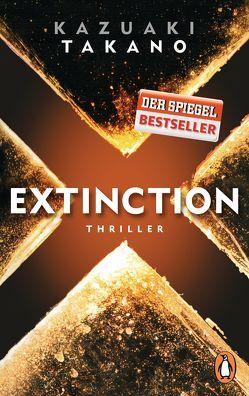 Extinction von Schmidt,  Rainer, Takano,  Kazuaki