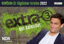 Extra 3 – Der Kalender 2022 von Barkhorn,  Jens