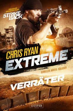 Extreme 2: Verräter von Mehler,  Peter, Ryan,  Chris