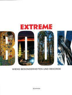 Extreme Book von Wieser,  Wolfgang