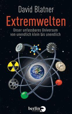 Extremwelten von Blatner,  David, Kober,  Hainer