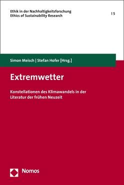 Extremwetter von Hofer,  Stefan, Meisch,  Simon