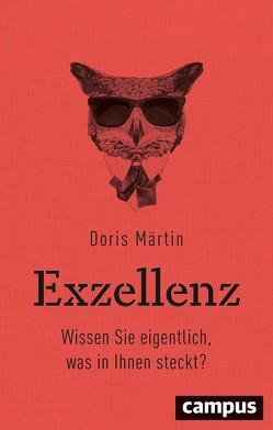 Exzellenz von Märtin,  Doris