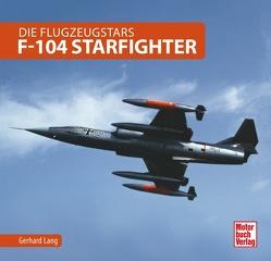 F-104 Starfighter von Lang,  Gerhard