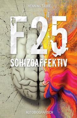 F 25 von Taube,  Henning