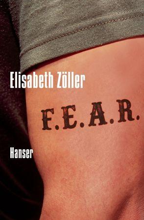 F.E.A.R. von Zöller,  Elisabeth