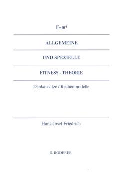 F = m hoch q von Friedrich,  Hans-Josef