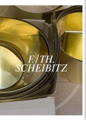 F./Th. Scheibitz. Stern von Scheibitz,  Thomas