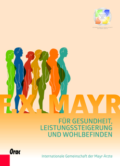 F.X.Mayr von Internationale Gesellschaft der Mayr-Ärzte