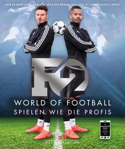 F2: World of Football von Lynch,  Jeremy, Wingrove,  Billy