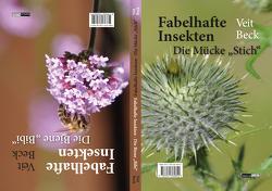 Fabelhafte Insekten von Beck,  Veit