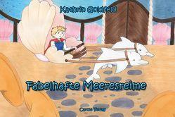Fabelhafte Meeresreime von Kathrin,  Goldfeld, Melanie,  Wiesenthal