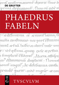 Fabeln von Holzberg,  Niklas, Phaedrus, Seibold,  Stephanie