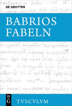 Fabeln von Babrios, Holzberg,  Niklas