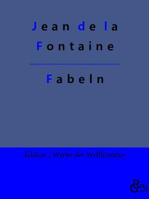 Fabeln von de la Fontaine,  Jean
