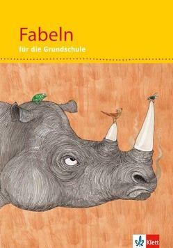 Fabeln für die Grundschule von Braun,  Anne, Stangner,  Isolde