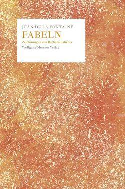 Fabeln – Signierte Vorzugsausgabe von La Fontaine,  Jean de