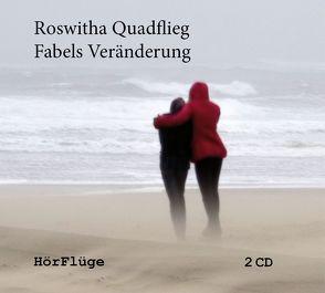 Fabels Veränderung von Quadflieg,  Roswitha