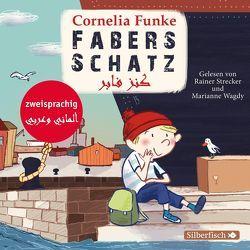 Fabers Schatz von Funke,  Cornelia, Hassanein,  Mahmoud, Strecker,  Rainer, Wagdy,  Marianne