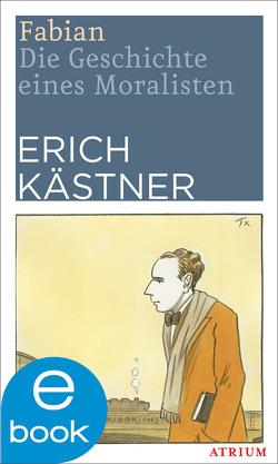 Fabian von Kaestner,  Erich