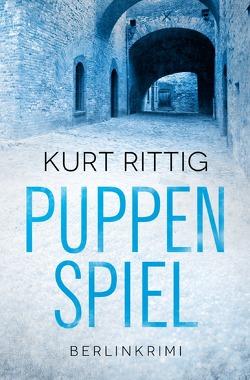 Fabian Fechner Krimi / Puppenspiel von Rittig,  Kurt