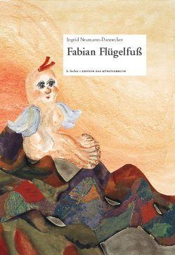 Fabian Flügelfuss von Neumann-Dannecker,  Ingrid