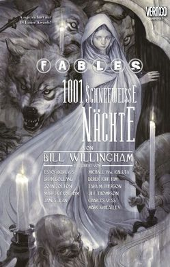 Fables von Buckingham,  Mark, Willingham,  Bill