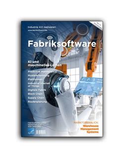 Fabriksoftware 3/2020 E-Journal von Scholz-Reiter,  Bernd